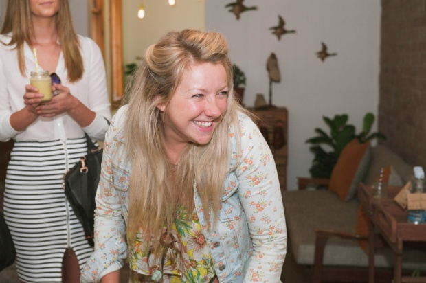 Lola-laughing