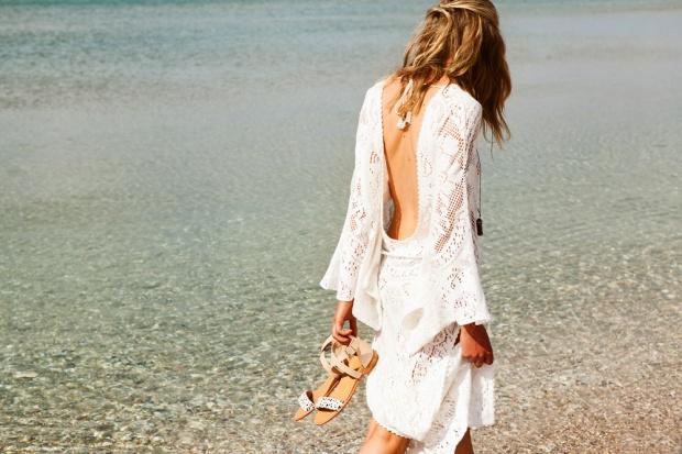 Bared-Footwear-water